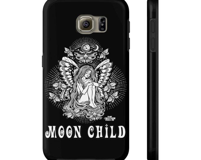 Moon Child- Case Mate Tough Phone Cases