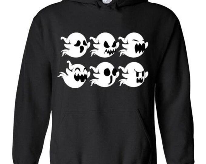 Ghosted Hoodie
