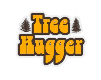 """Tree Lives Matter L821 6/"""" Sticker arborist forestry camping conservation Decal"""