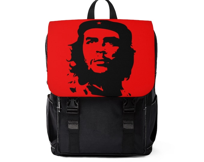 Che Revolutionary- Backpack