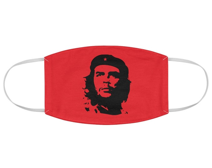 Che Revolutionary Unisex Fabric Face Mask