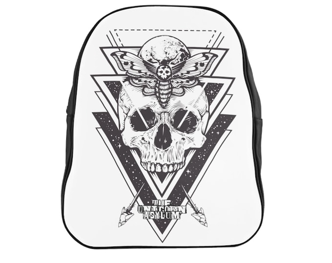 Death Hawk Backpack