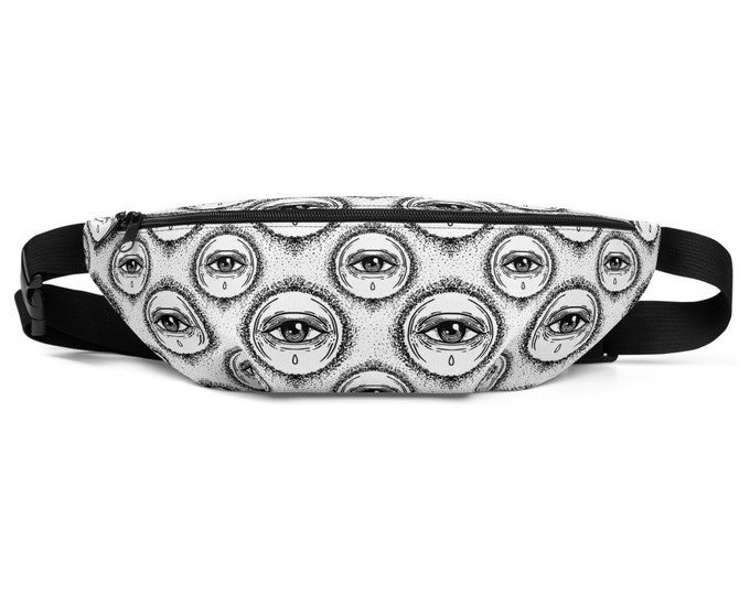 The eYe Of Truth-Fanny Pack