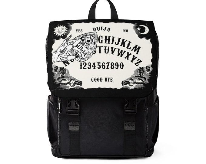 Ouija Shoulder Backpack