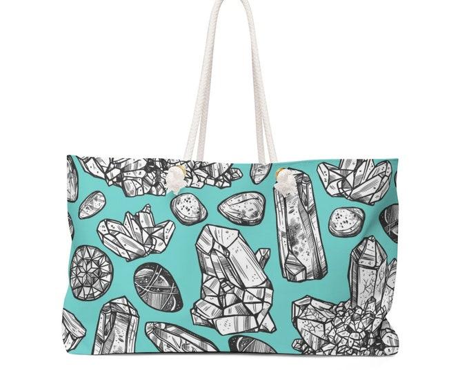 Rockhound Weekender Bag