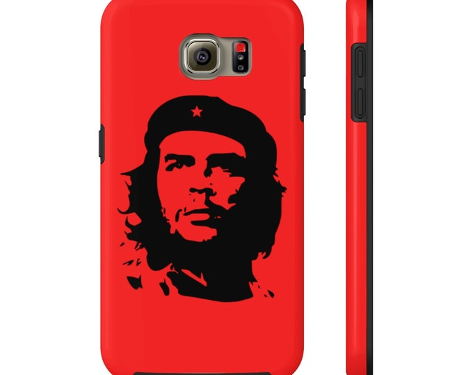 Che Revolutionary -Case Mate Tough Phone Cases