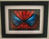 Vintage 2002 Spider-Man m...