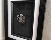 Framed Hydra Prop Replica...
