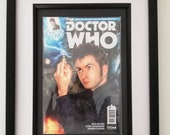 Dr Who #2 Titan Comic Boo...