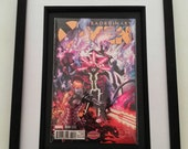Extraordinary X-Men Frame...
