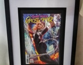 Spider-Gwen  Framed Comic...