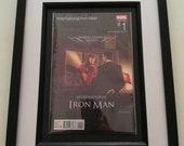 International Iron Man #1...