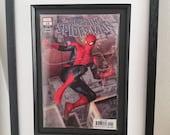 Amazing Spider-Man Framed...