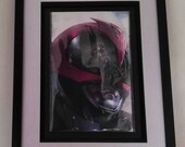 Framed Comic Book - Might...