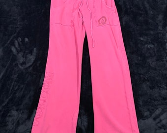 Volcom Woman's Soft Pink Pants- FREE Shipping