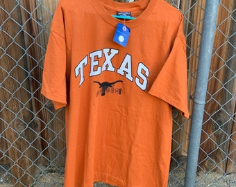 NEW! Texas State Longhorn Tee- Free Shipping