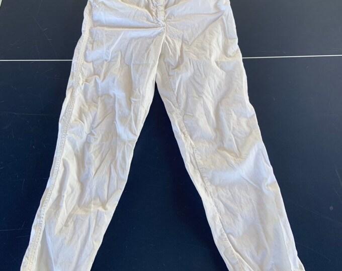 Vintage Donna Karan DKNY Jeans New York Corduroy womens dress pants. Rare and cool. Free shipping
