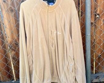 Super plush luxury Vintage Sean John xl sweatshirt. Free shipping