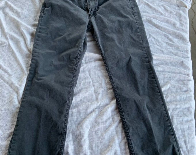 Levi's 514 black Jeans in great condition. Size 33 x 30  Free Priority Mail Shipping