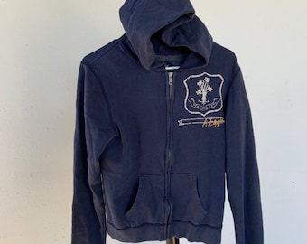Vintage American Eagle Outfitters zip up hoodie in size large. Excellent Condition. Free shipping