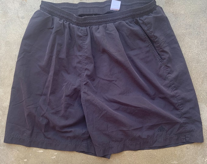 Men's Adidas Athletic and Adventure shorts in great shape. Free Shipping
