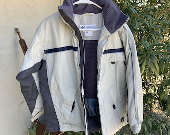 Youth XL Columbia Convert ski and snowboard winter jacket. Free shipping