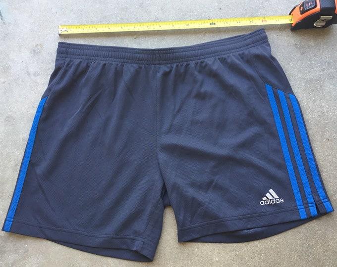 Men's Adidas Athletic Swim shorts in great shape. Free Shipping