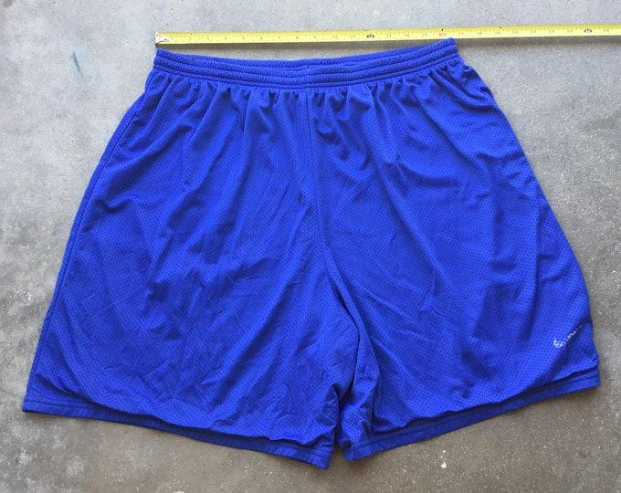 Men's Nike Athletic shorts. Free Shipping