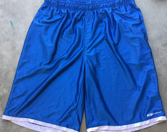 Vintage Men's Reebok Athletic  shorts in great shape. Free Shipping