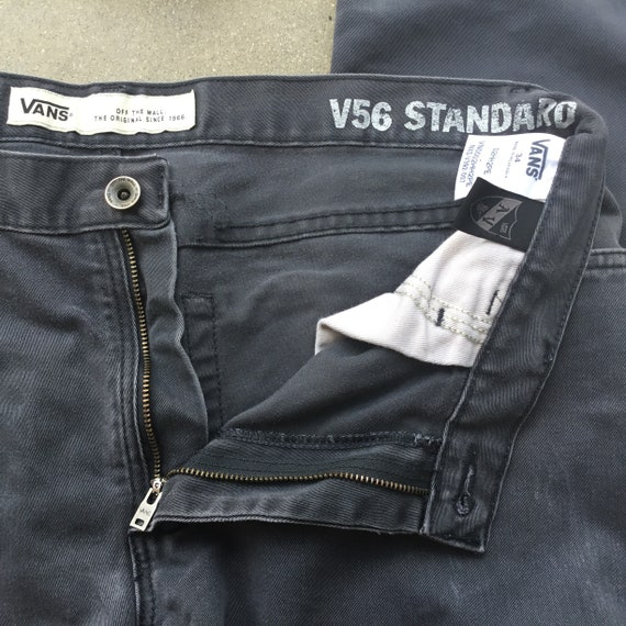 Shipping JeansGrayStraight Mail X Standard Usa 33Free Vans In The Priority V56 Men's FitSize 34 DYbWEe2H9I