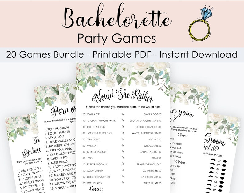 photo relating to Printable Bachelorette Games named Bachelorette Occasion Match, Would She As a substitute, Printable Bachelorette Match, Soiled scattegories, Bachelorette Bash Guidelines, Bachelorette Weekend