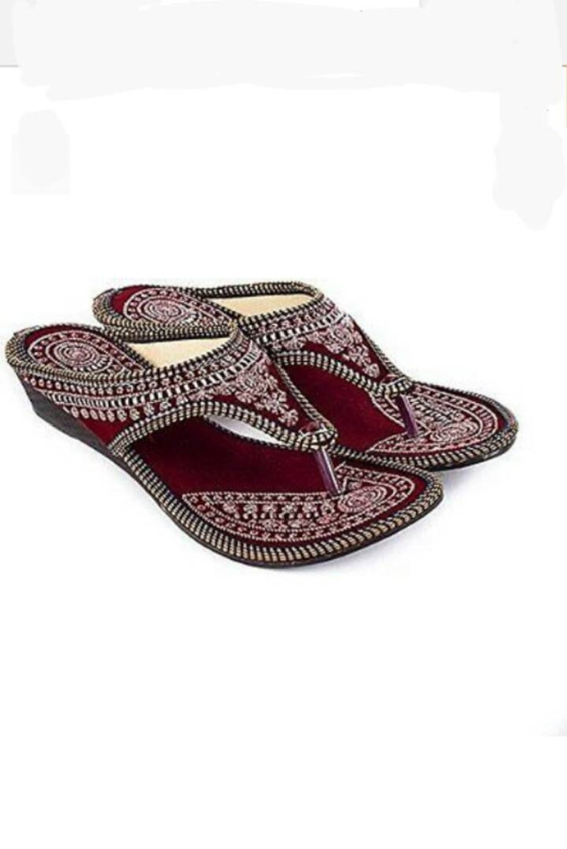 129b2eed5 Jaipuri Jutti Mojari Khussa shoes Indian shoes Jooti bridal