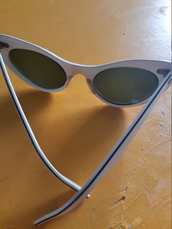 Calobar Cateye Sunglasses 1950's