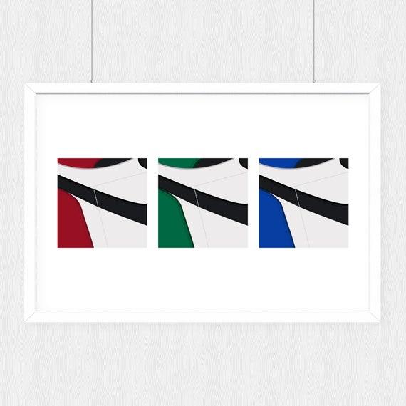 tuyo vóleibol surco  Nike Air Jordan 1 Abstract Sneaker Poster Art Digital | Etsy