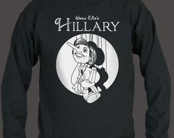 Hillary sweater   Etsy