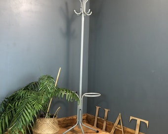 Vintage Coat Stand / Umbrella Stand / Hat Stand / Retro Coat Stand / Retro Furniture