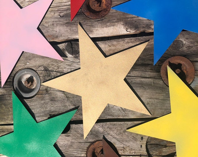 Rustic STAR , metal Sign , barn star , Shop signage , Home decoration , house Ornament , amish star , Barn star , wall decor . shabby chic