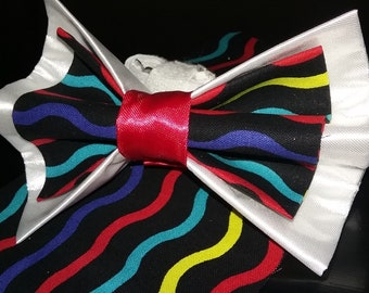 Mr. Hollywood's Bow Tie Collection