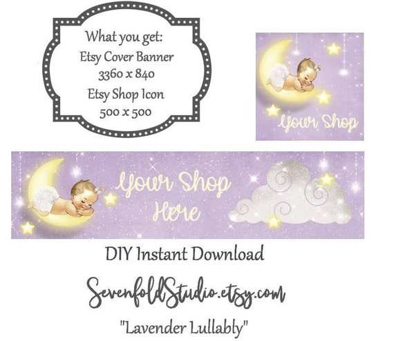 Baby Shop Banner Diaper Cake Shop Banner Baby Accessories Etsy