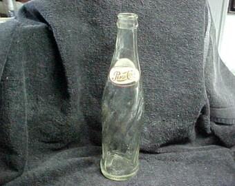 Pepsi Cola Bottle - 10 fl oz