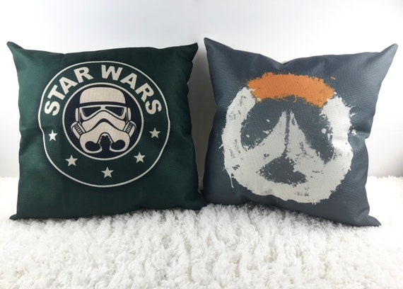 Overwatch pillow | Etsy