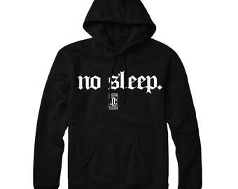 No Sleep Team No Sleep DC Dream Chaser MMG Meek Mill Hoodie 3ba4468b3