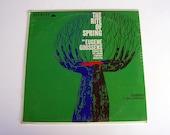 Goossens Rite Of Spring LP Record SDBR 3047 Sealed London Symphony Orchestra