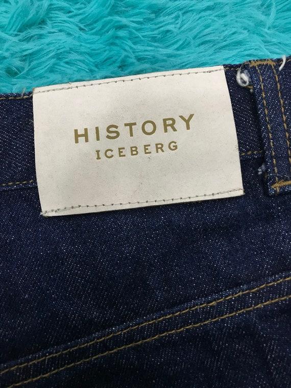 20 % de réduction! de Vente de réduction! la nouvelle année! Vintage grande taille Iceberg histoire X Scooby-Doo où sont vous Jeans baa206