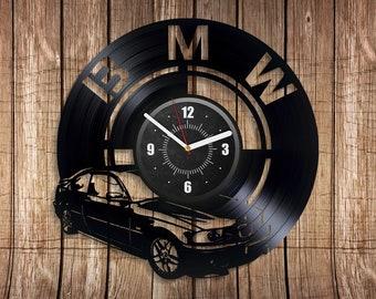 Horloge Bmw Etsy