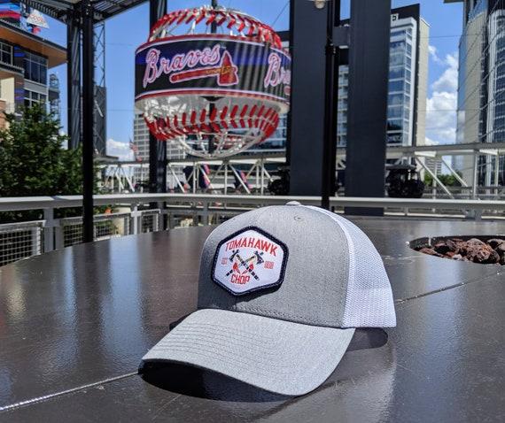 Atlanta Georgia ATL College Snapback Hat Baseball Cap