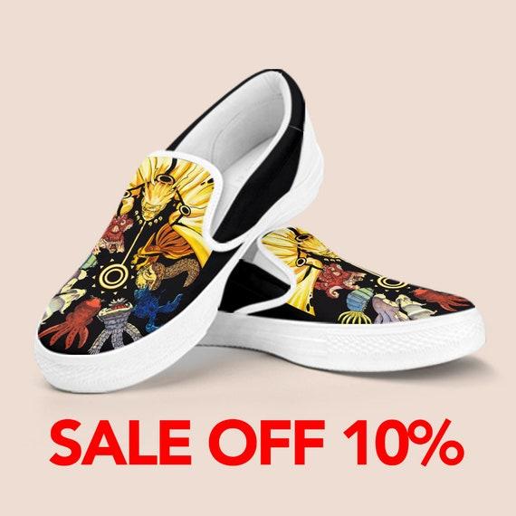 Shoes Custom Custom Itachi Sakura Shippuden Custom Shoes Vans Naruto Sasuke On Shoes Ninja Slip Naruto Naruto Naruto Anime Kakashi qzYtS