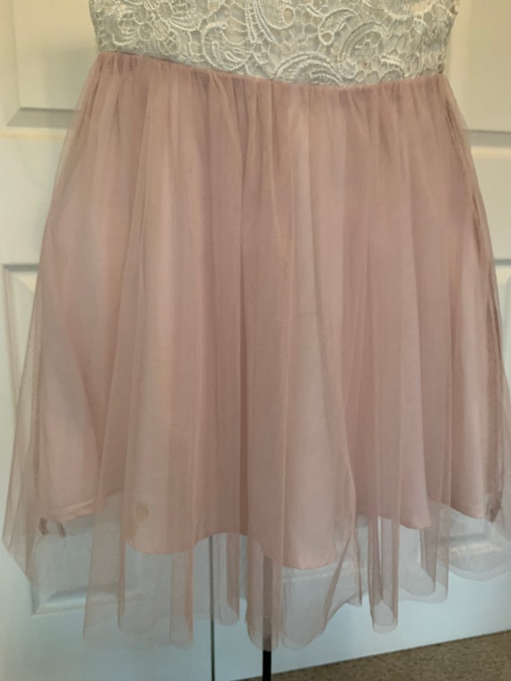 Adorable party dress!!! - image 4