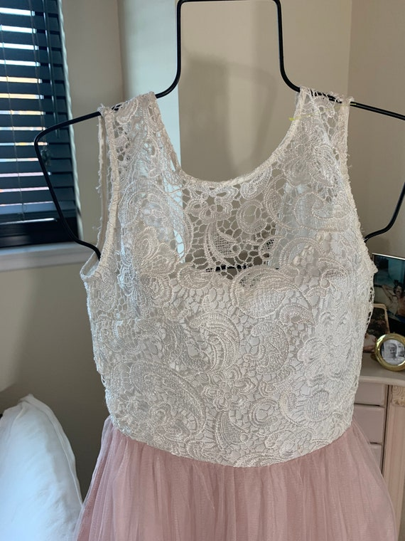 Adorable party dress!!! - image 3