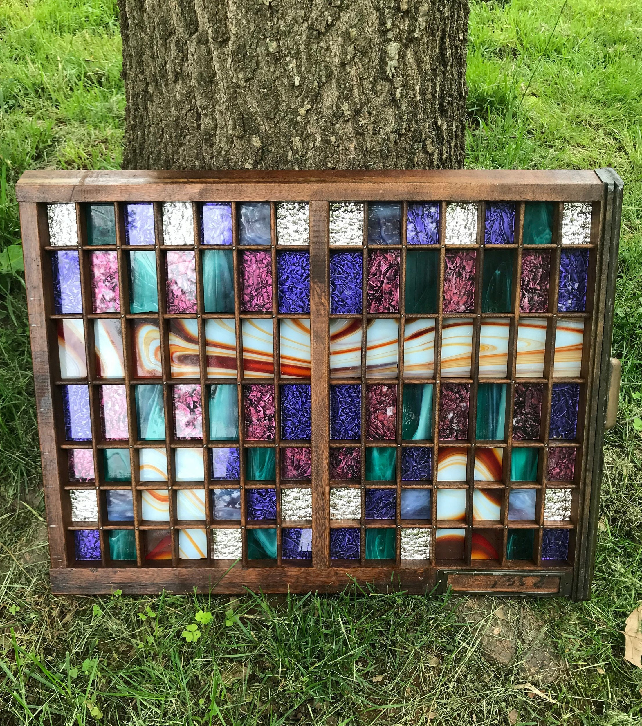 Stained Glass Wall Art Wall Art Decor